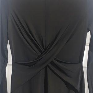 Forever 21 Dresses - F21 Black Bodycon Dress